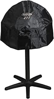 Sunbeam Bbq Cover For Hg5400 Griddles, Black
