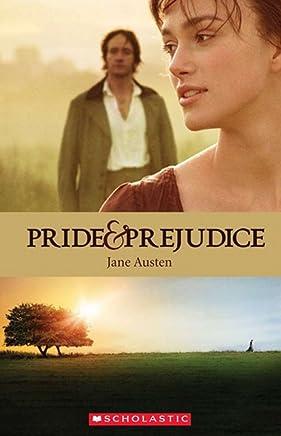 Pride and Prejudice audio pack [Lingua inglese]