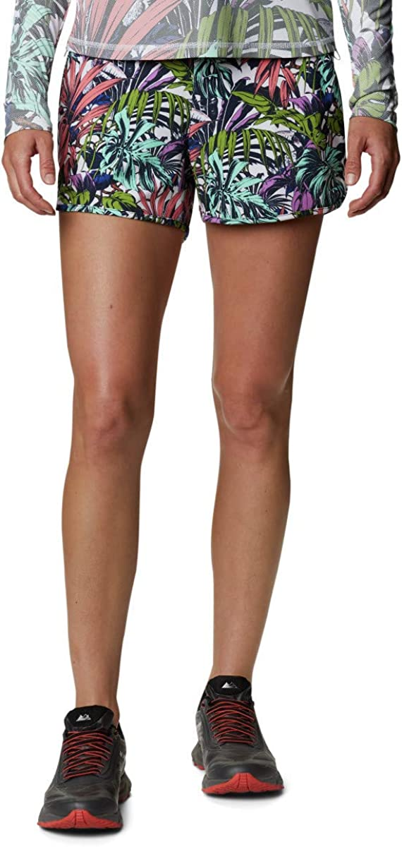 Same day Financial sales sale shipping Columbia Women's Pleasant Creek Short Stretch