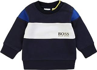 BOSS Sweatshirt en Molleton Layette