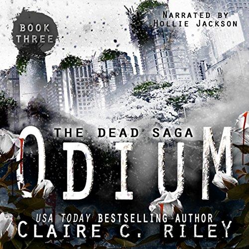 Couverture de Odium III
