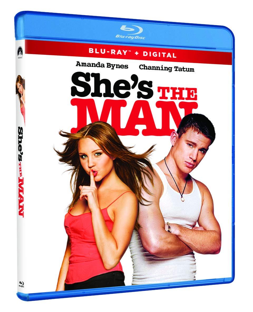 Shes the Man [USA] [Blu-ray]: Amazon.es: Amanda Bynes ...