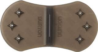 Burton Medium Spike Mat Stomp Pad Translucent Black