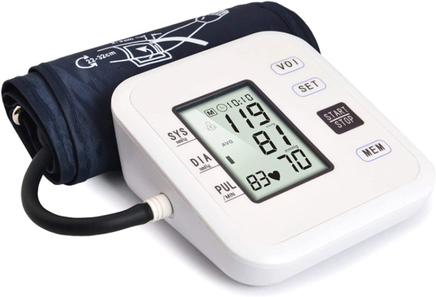 Medical Supplies Now free shipping and Equipment Mediacl Digital Upper Import Automatic A