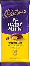 Best cadbury dairy milk caramel Reviews