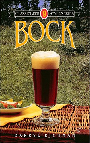 Bock (Classic Beer Style Series Book 9) (English Edition)