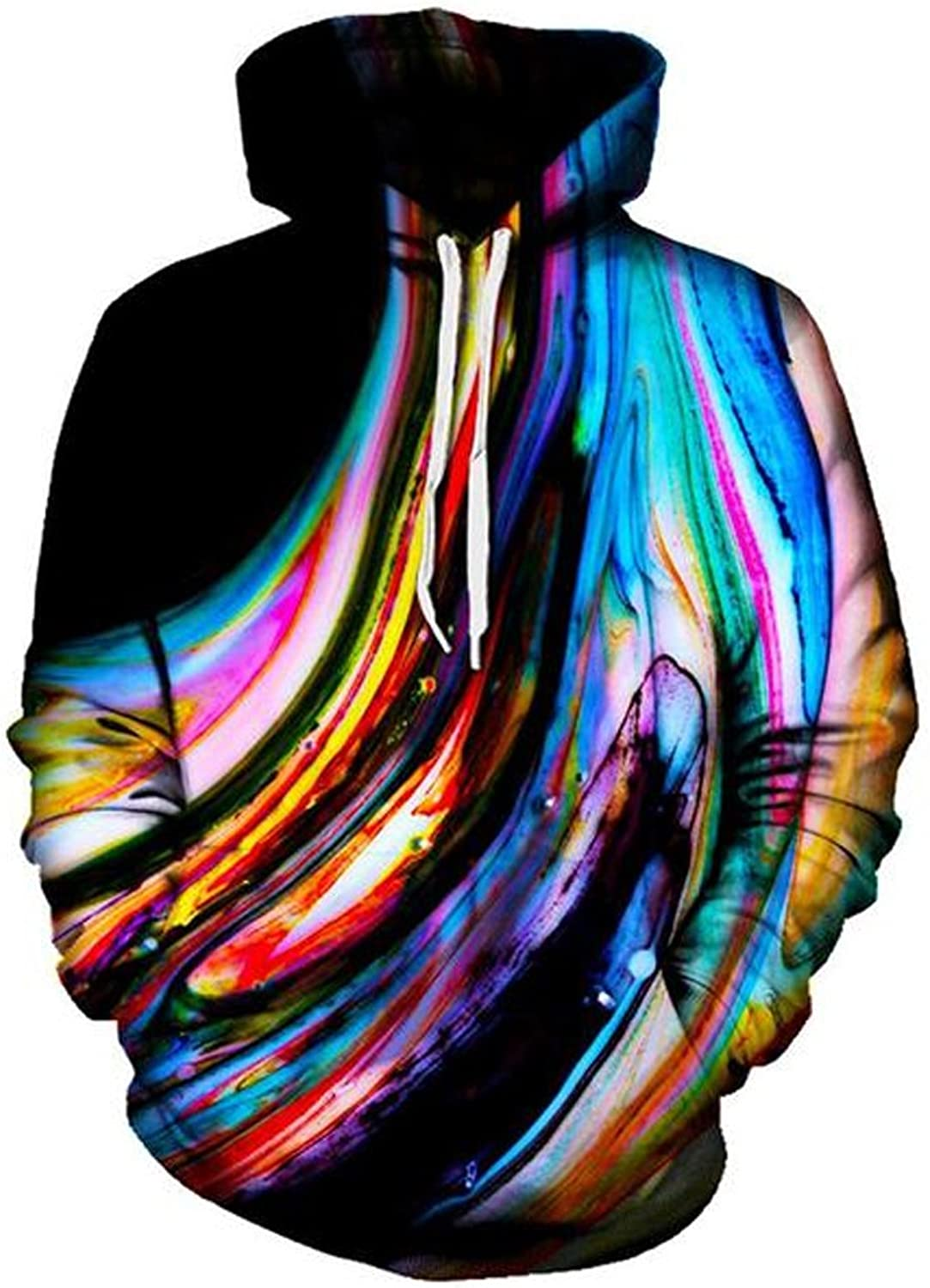 Noctum X Truth Interstellar One Hoodie - High Resolution All Over Print Graphics