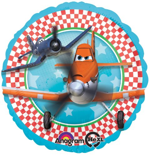 Disney Planes Foil Balloon