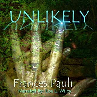 Unlikely: A Kingdoms Gone Story (Volume 1) audiobook cover art