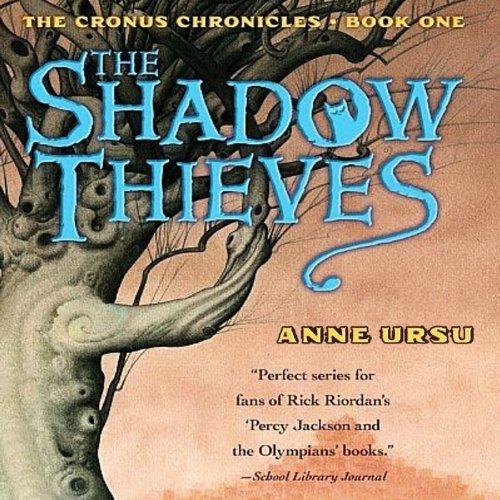 The Shadow Thieves cover art