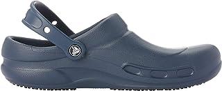 crocs Unisex's Bistro Clogs