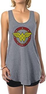DC Comics Wonder Woman Logo Flowy Cover Up