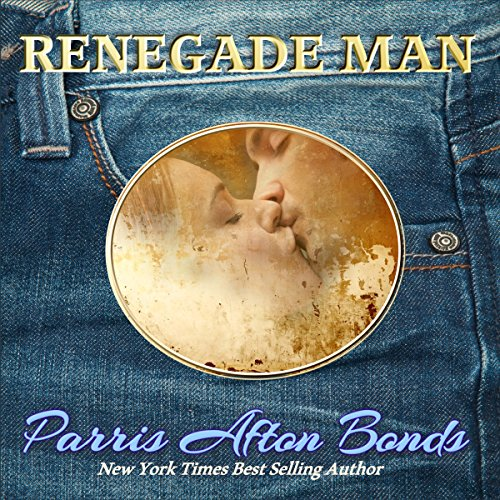 Renegade Man audiobook cover art