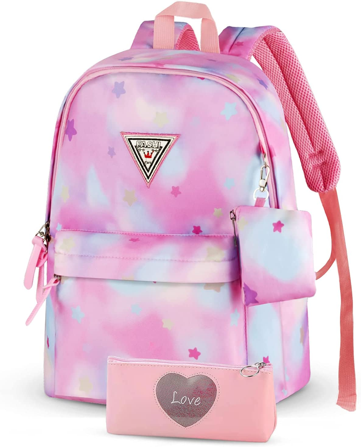 Suerico School Backpack for Chicago Mall Girls Durable Daily bargain sale Lightweight Bag