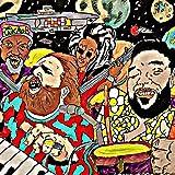 Rocket Love (feat. Gabe Gonzalez, Duminie Deporres & Kern Brantley)