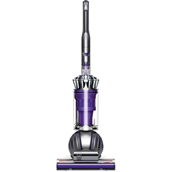 Dyson Ball Animal 2 Upright Vacuum, Iron/Purple (Renewed)