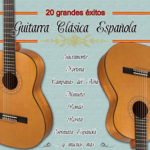 Varios Guitarristas Clasicos