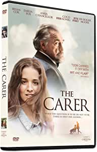 Golden Globe Winner Brian Cox Stars in THE CARER on DVD and Digital July 14 from Corinth Films