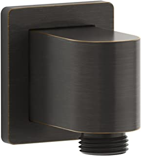 Kohler K-98350-2BZ Awaken K-98350-2ZB Wall-Mount Supply Elbow Oil-Rubbed Bronze
