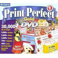 Print Perfect Gold (輸入版)