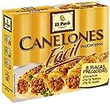 El Pavo - Canelones Fácil 18 Placas 125 g