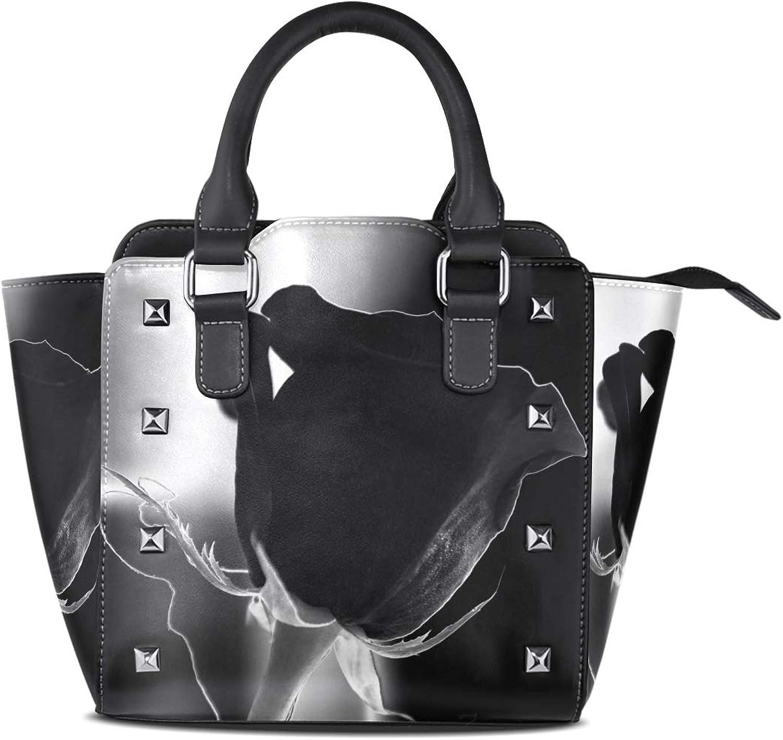 MONTOJ , Damen Tote-Tasche multi Einheitsgröße B07Q4485VR  Verkauf neuer Produkte