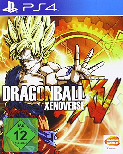 Dragonball Xenoverse - [PlayStation 4]