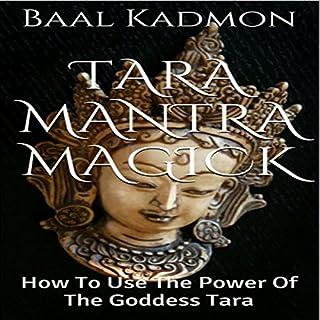 Tara Mantra Magick cover art