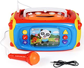 toys with music for babies