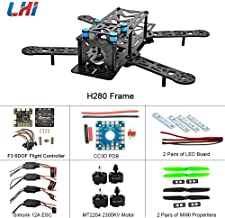 lhi 220 quadcopter build instructions