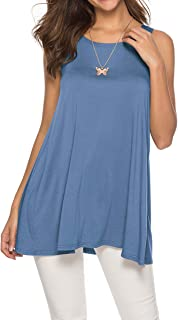 Best tunic tank top Reviews