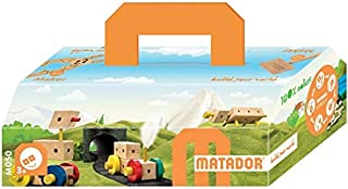 Matador M050 Construction Kit 34pcs 3+ years , Set of 1