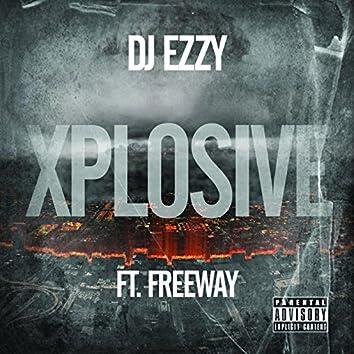 Xplosive (feat. Freeway)