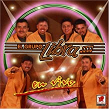 En Vivo by Grupo Libra