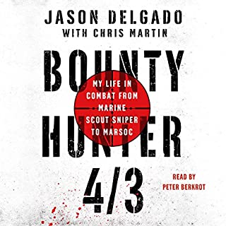 Bounty Hunter 4/3 cover art