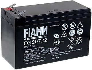 FIAMM Recambio de Batería para SAI APC Back-UPS ES700