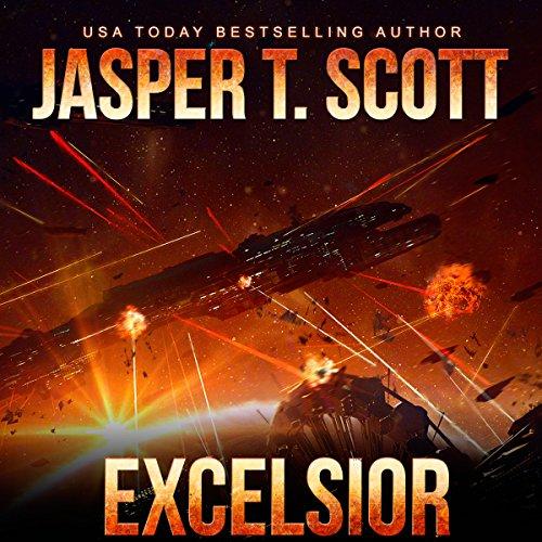 Excelsior cover art