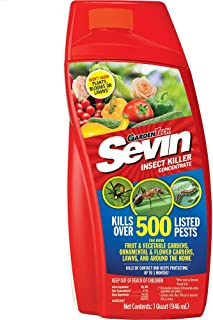 Gulfstream Sevin Bug Killer Multiple Insects - 1 Qt