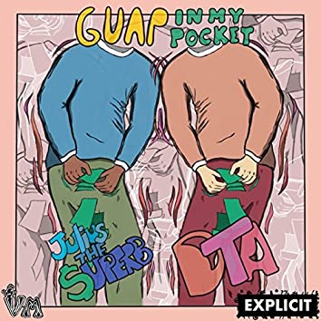 Guap in My Pocket (feat. Dta)