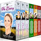 The Lines from Lancaster County Saga Complete Series Boxed Set (Amish Romance) Vol 1,2,3,4,5,6 (English Edition)