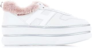 HOGAN Luxury Fashion Womens HXW4490BS01M5X01QR White Sneakers | Fall Winter 19