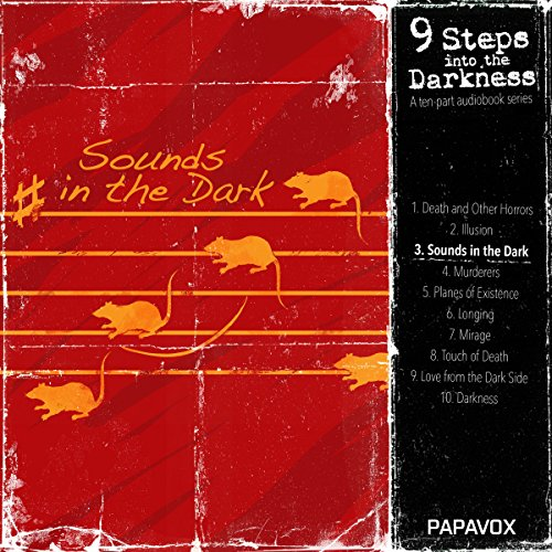Couverture de Sounds in the Dark - Music of Erich Zahn / The Judge's House