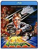 Laserblast Blu-ray (Collector's Edition)