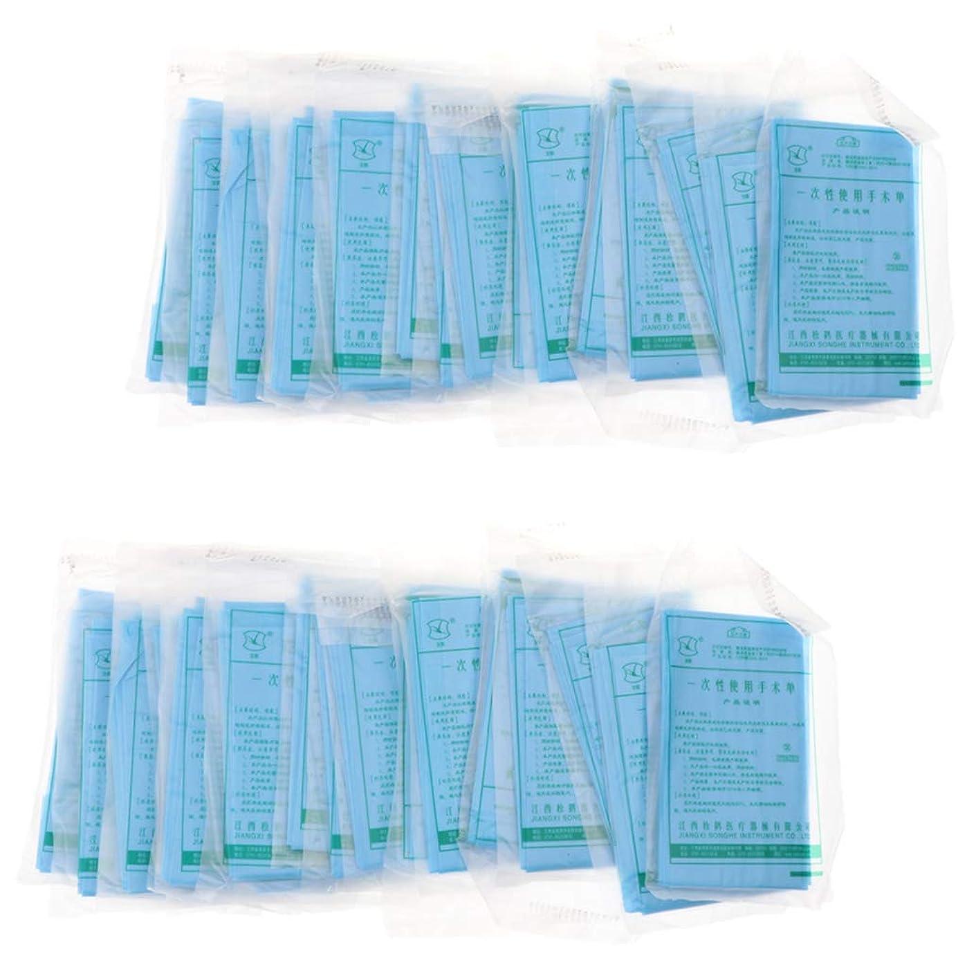 かなりのサスペンド経験的Perfeclan 使い捨て ヘッドレスト 紙シート クッションカバー 衛生的 使い捨て マッサージ 美容