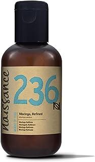 Naissance Aceite Vegetal de Moringa 100ml - 100% puro,