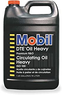 Mobil DTE Heavy, ISO 100, 1 gal 100544