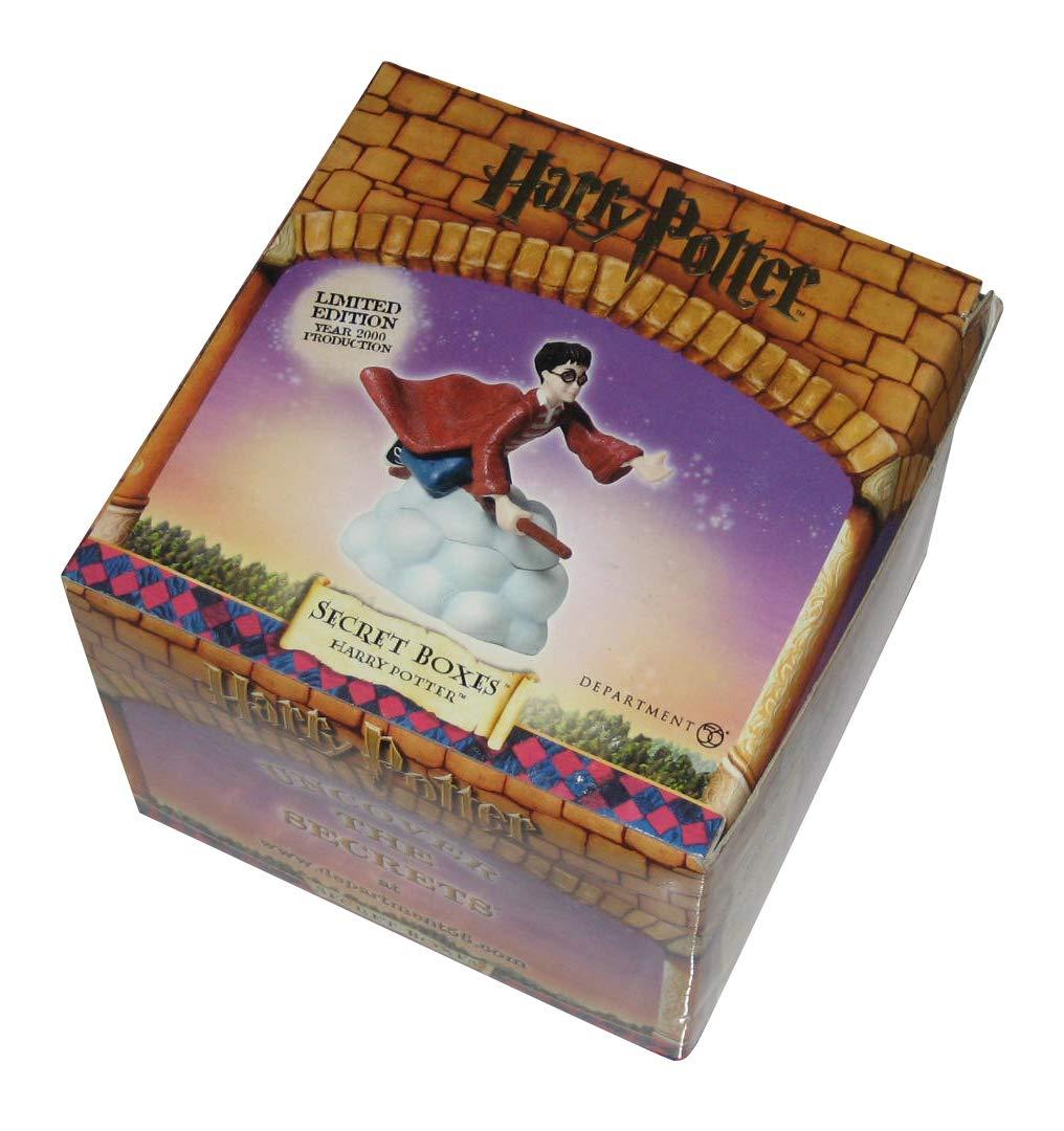 Harry Potter Secret Box: Amazon.es: Juguetes y juegos