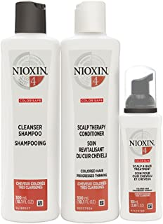 Best nioxin trial kit system 5 Reviews