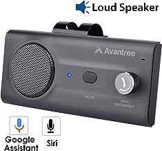 Hands Free Speaker