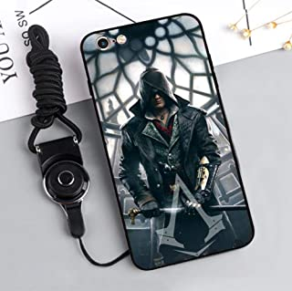 coque iphone 8 assassin's creed